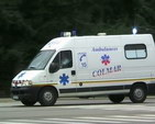 ASSU Ambulances de Colmar