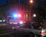 Ambulance MAS Melbourne