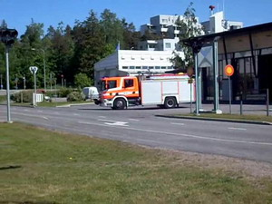 Espoo E51 on duty