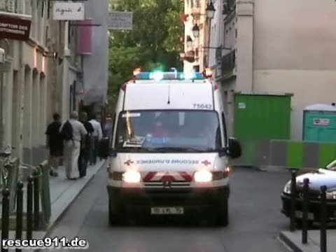 VPSP CRF Paris (stream)