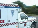 Ambulance  Queensland Ambulance Service Townsville