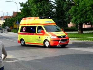 NMP Ljutomer ambulance