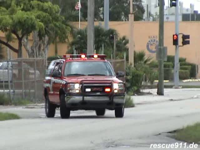 Division 2 Fort Lauderdale Fire-Rescue (stream)