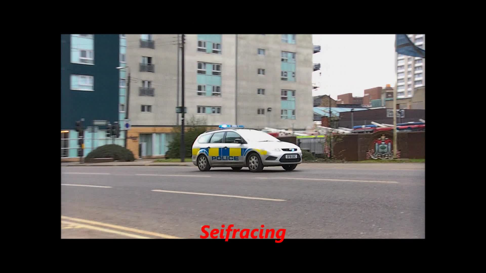 Police Scotland (collection)