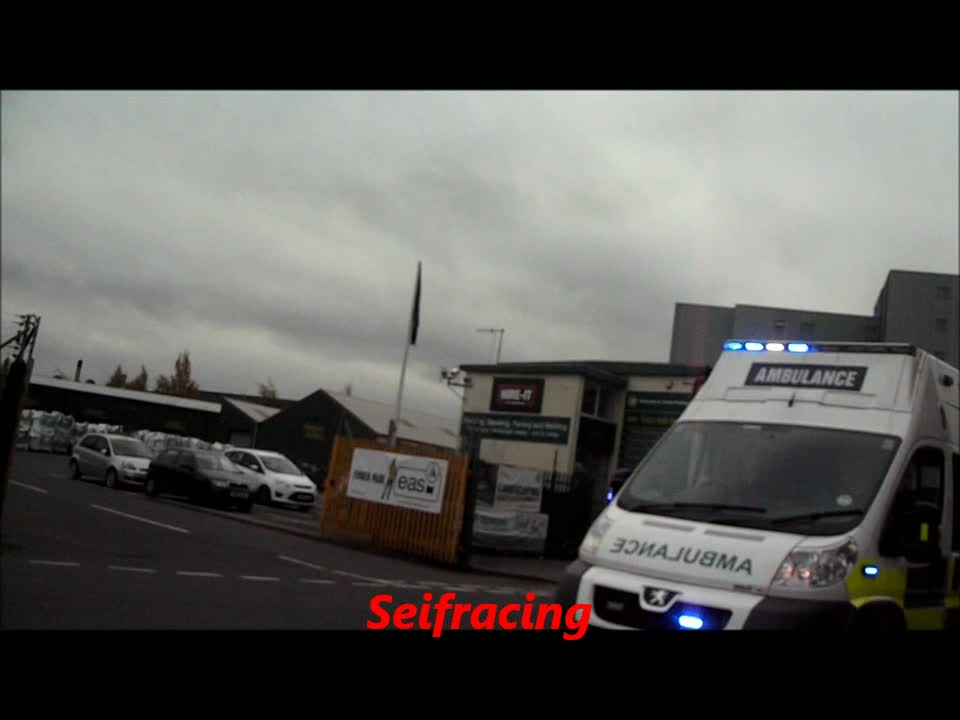LQ -  Scottish ambulance services