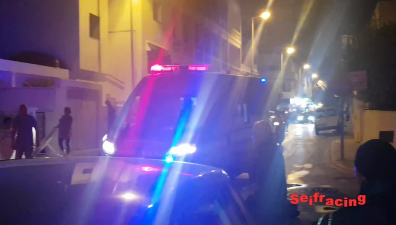 Ambulance Protection Civile Hammamet (collection)