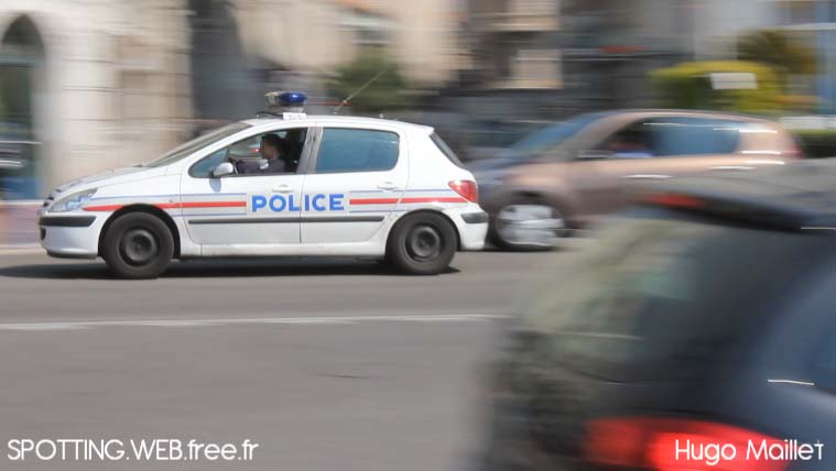 Police Nationale Nice