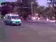 Ambulancia Jujuy