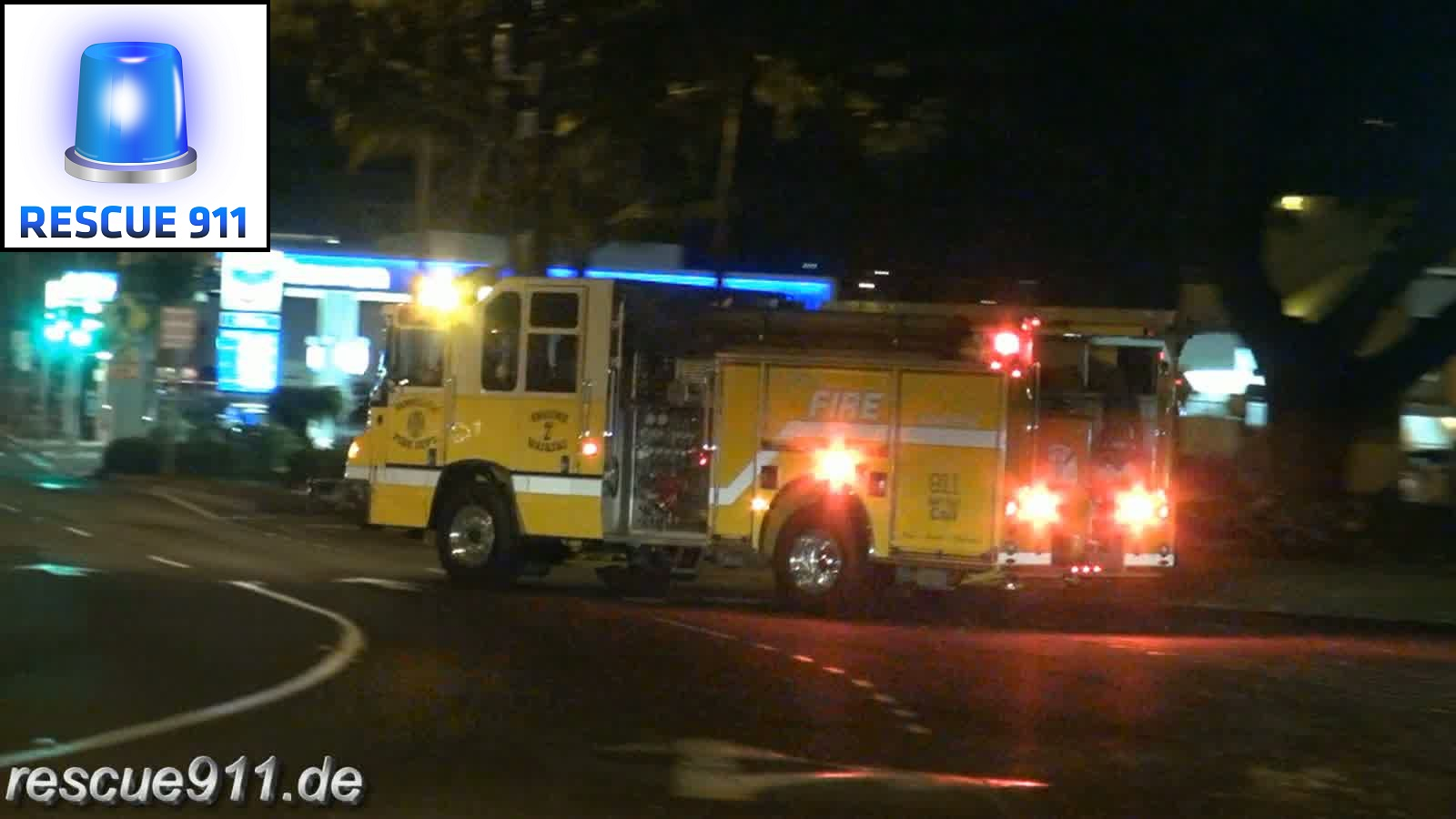 Engine 2 + Engine 7 Honolulu Fire Department (collection) (stream)