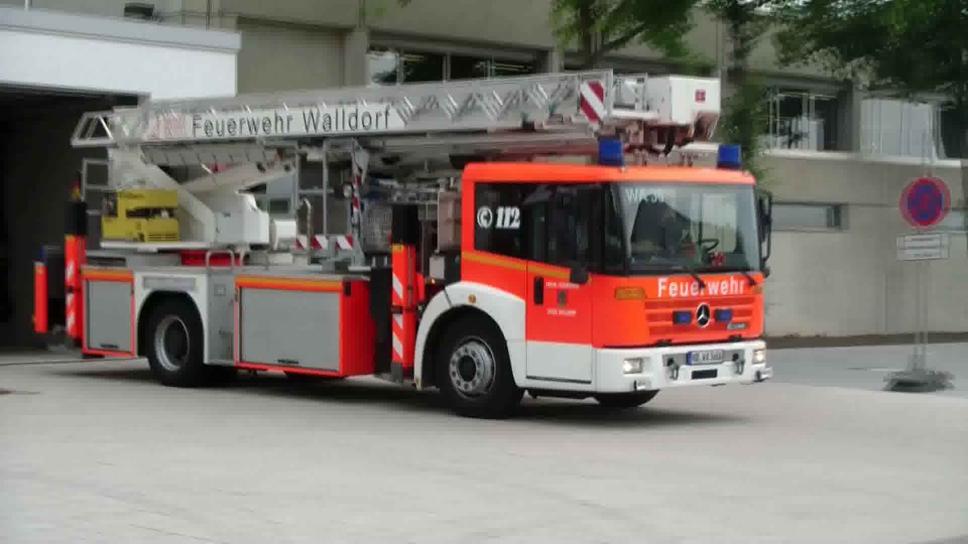 TM 30 FF Walldorf