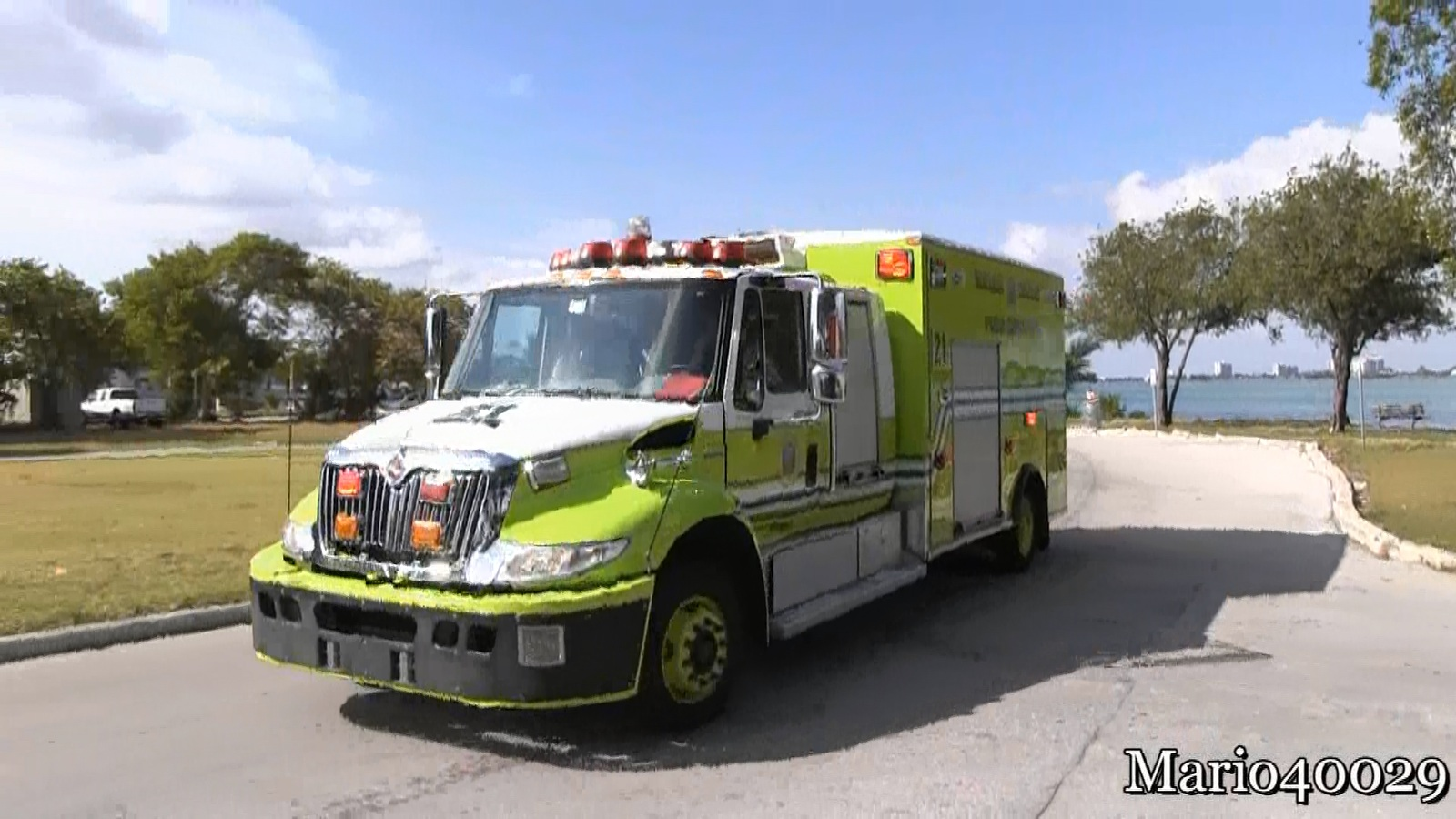 Rescue 21 Miami Dade Fire-Rescue (collection)
