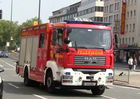 HLF BF Wuppertal FW 2
