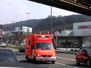 RTW BF Wuppertal