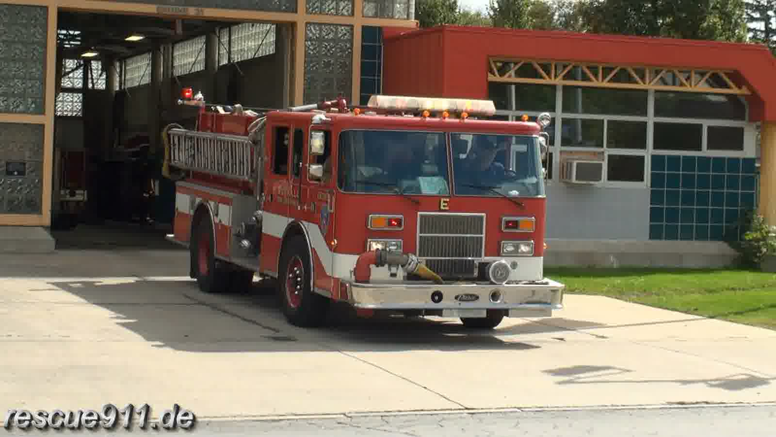 Engine 21 Buffalo Fire Department (stream)