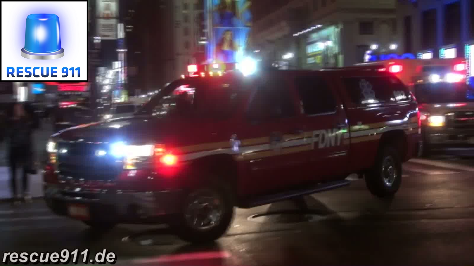 Ambulance 284 + EMS Battalion 982 FDNY (collection) (stream)