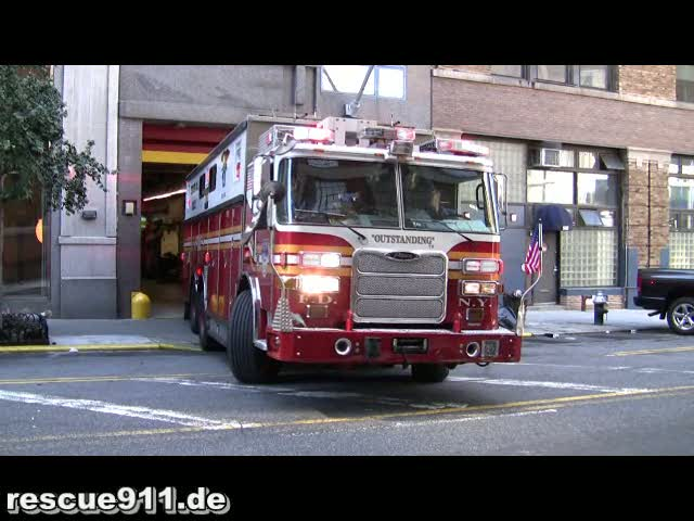 FDNY Trucks (collection) (stream)