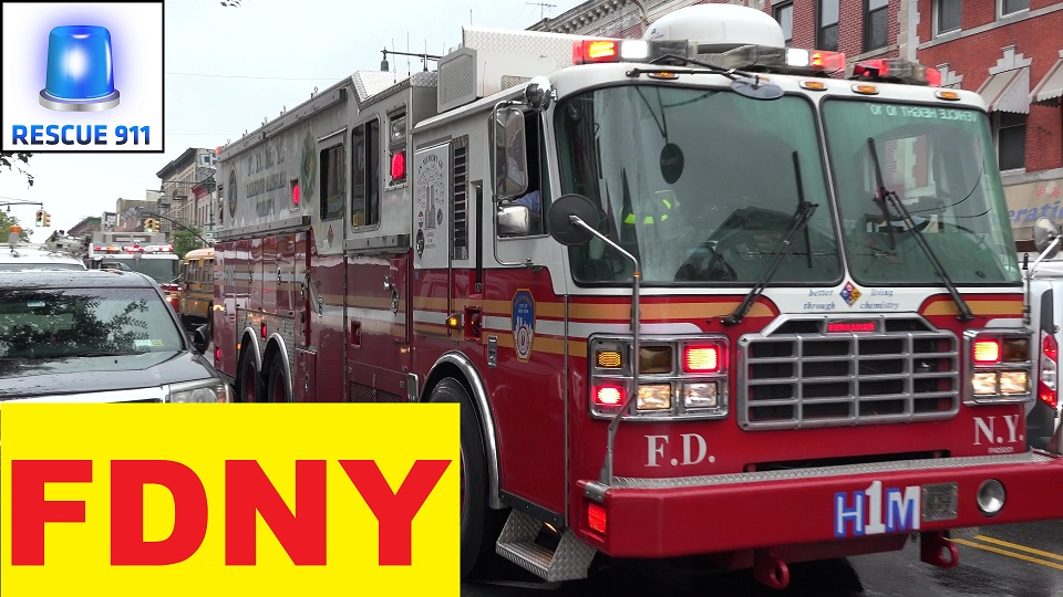 New York City Fire Department (collection) (stream)