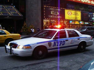 Police Car NYPD