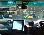INSIDE VIEW - Ambulance + Rapid Response Vehicle LAS