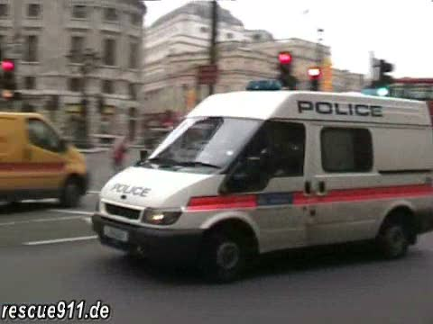 Metropolitan Police + British Transport Police (collection) (stream)