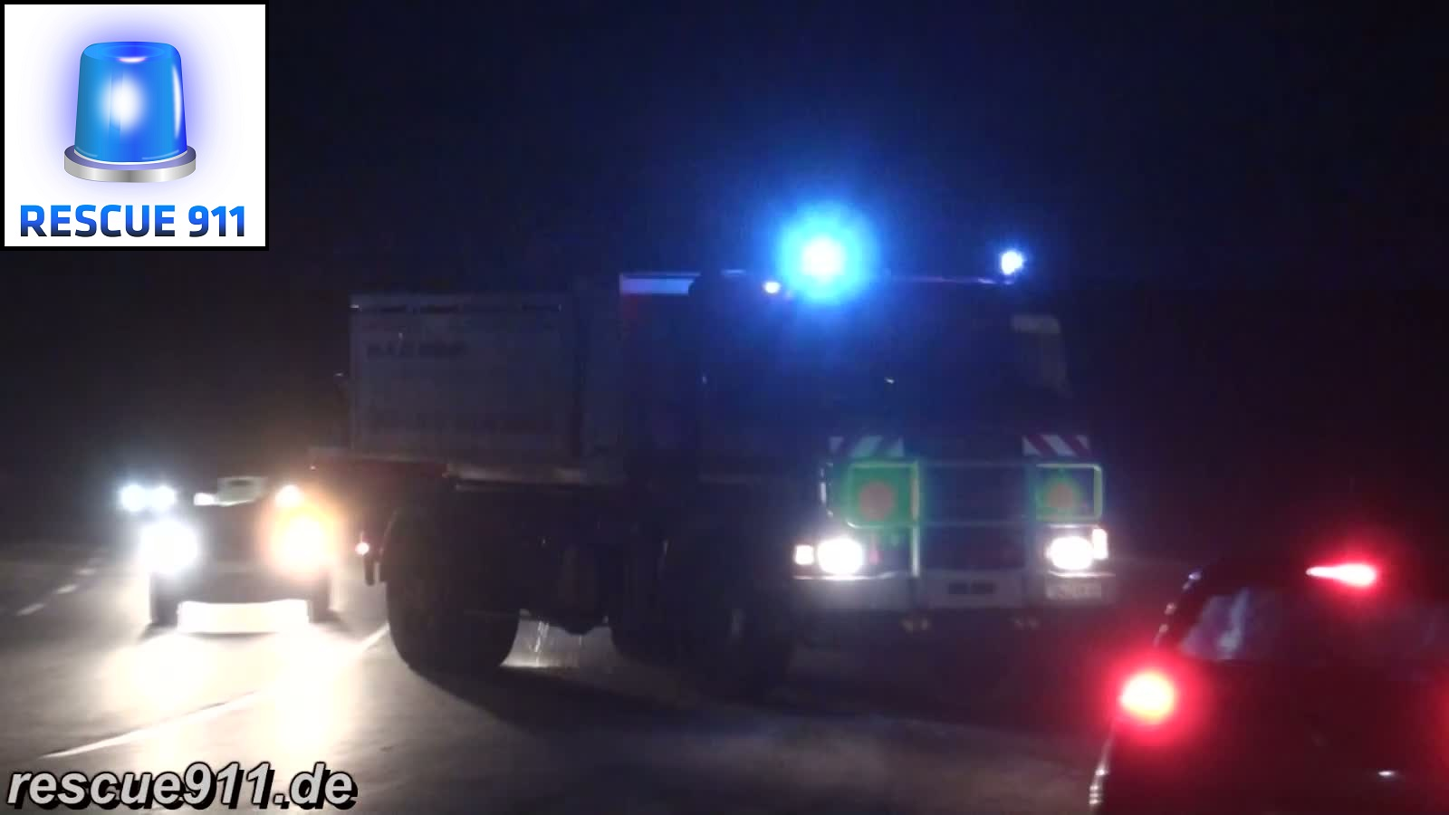 Service d'Incendie SDIS 68 + Gendarmerie (collection) (stream)