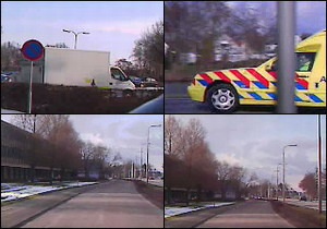 Ambulance UMCG Ambulancezorg Meppel