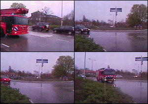HW + TS Brandweer Meppel (collection)