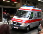 Ambulance ACT