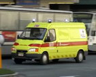 Ambulance Rode Kruis