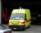 Ambulance A140 SIAMU