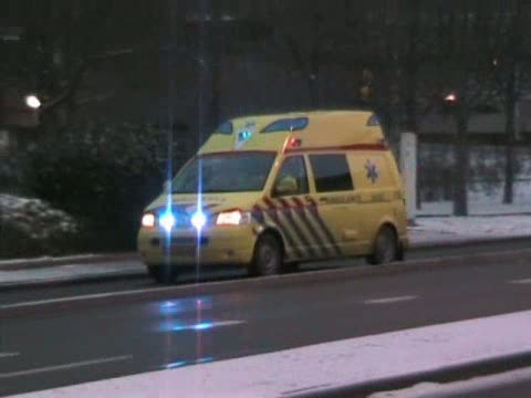 Ambulance 24137 Maastricht (stream)