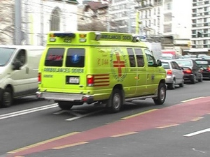 AMBULANCES ODIER + MEDECIN