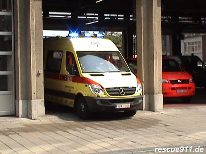 Ambulance IILE (stream)