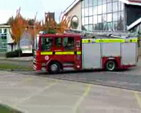 Kent Fire and Rescue Ashford Turnout