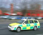 Greater Manchester Ambulance Service