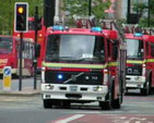 2x Greater Manchester County Fire Service