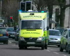 Mersey Ambulance