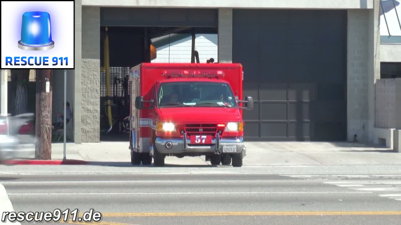 Rescue 57 LAFD (stream)