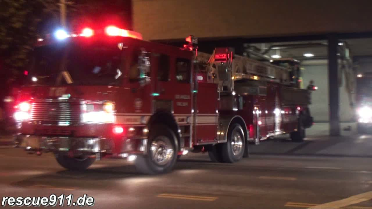 Light Force 61 LAFD (stream)
