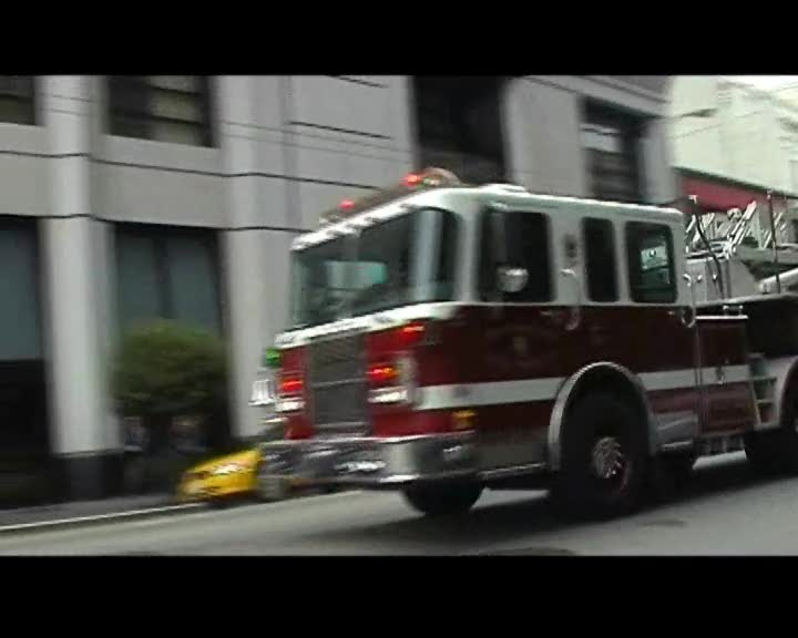 Aerial Truck Co. 1 SFFD