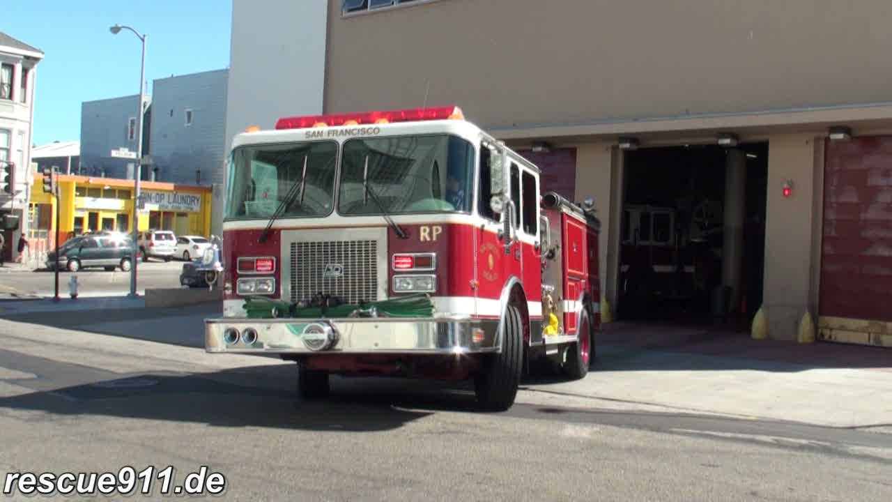 Engine 7 SFFD (stream)