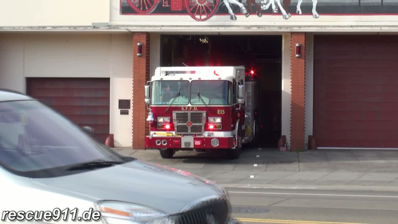 Engine 15 SFFD (stream)