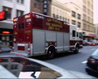 Heavy rescue SFFD