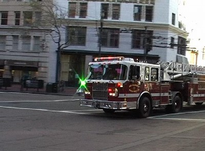 Engine 1 + Ladder 1 + CBRNE 1 SFFD