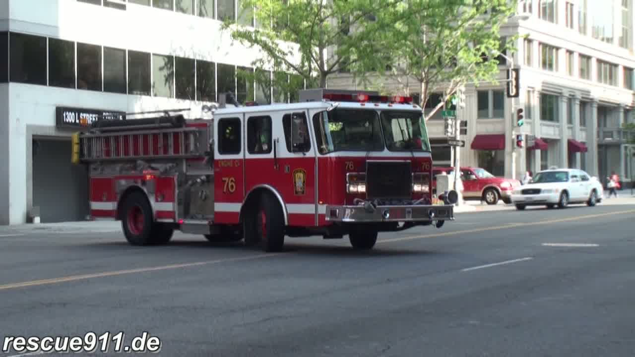 Engine 16 DCFD (stream)