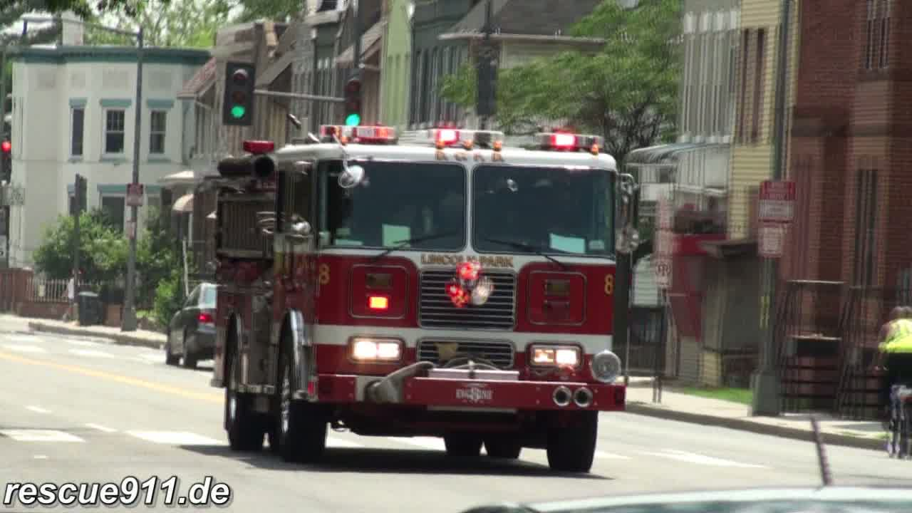 Engine 8 DCFD (stream)