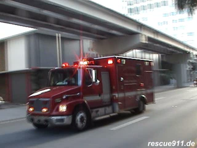 Rescue 21 Miami Fire-Rescue (stream)
