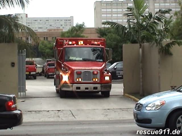 Rescue 5 Miami Fire-Rescue (stream)