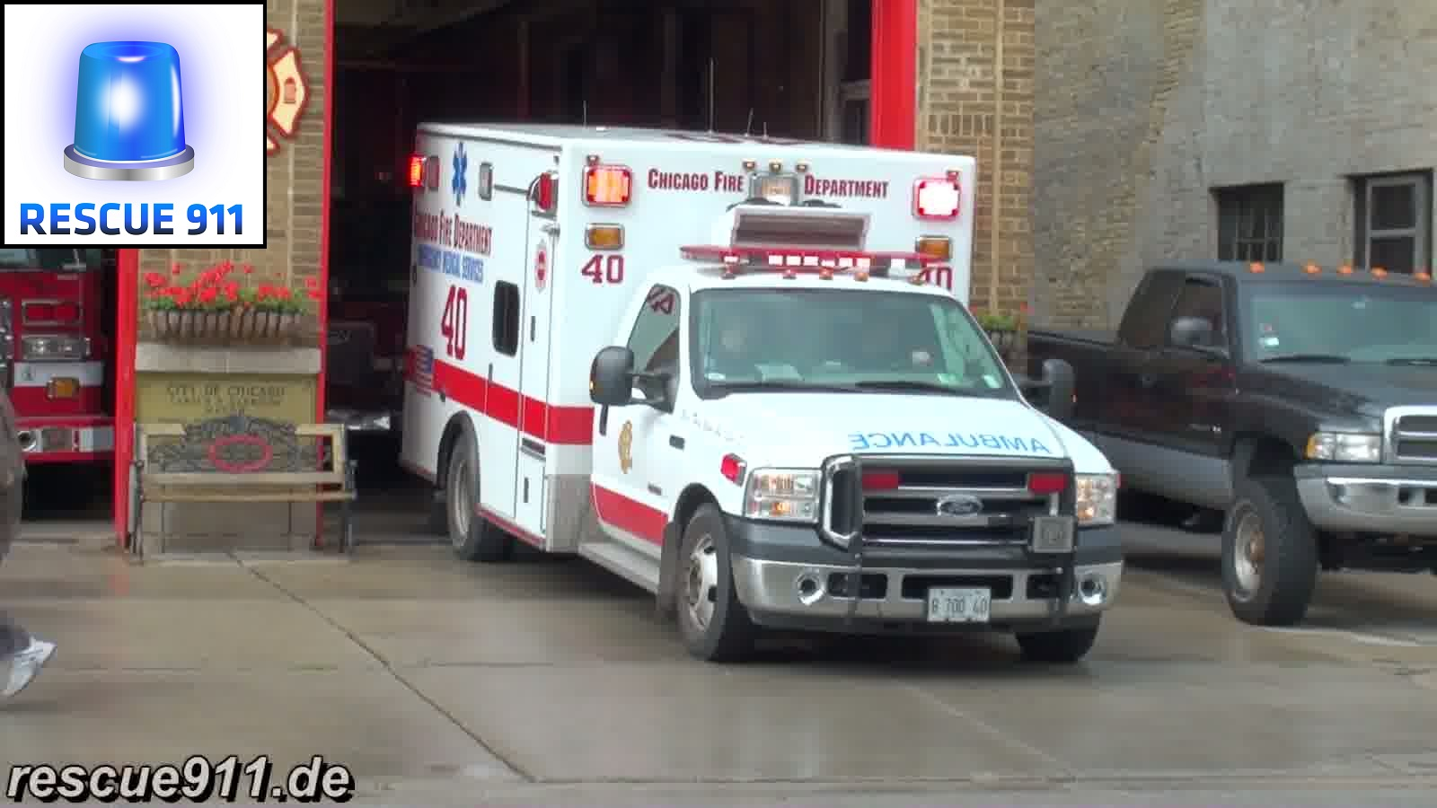 Ambulance 40 CFD (stream)