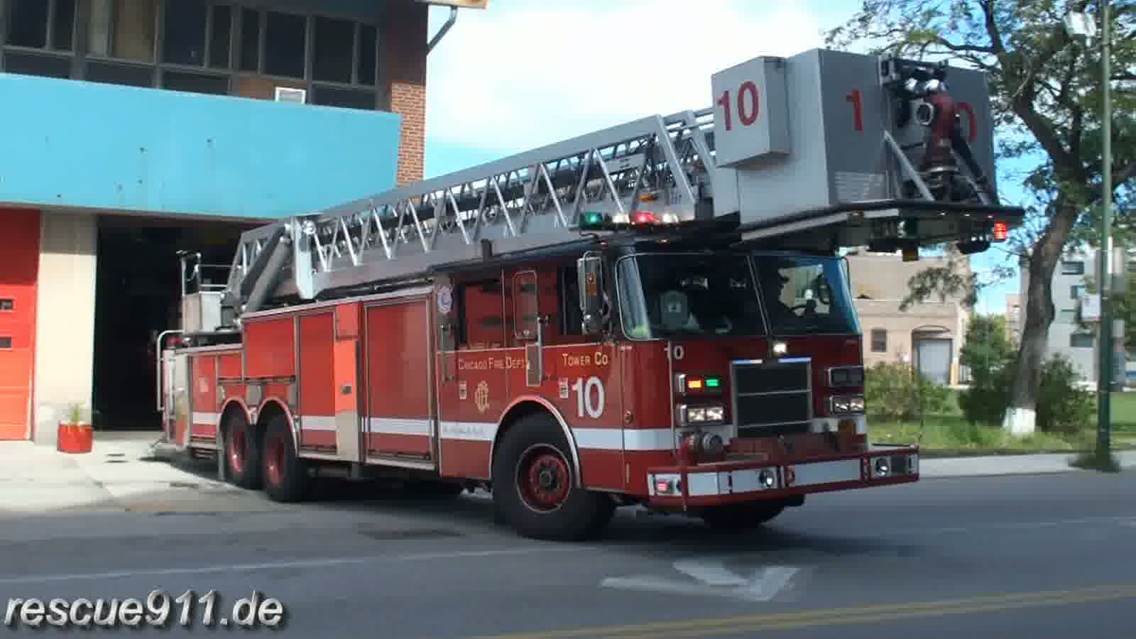 Tower ladder 10 CFD (stream)